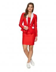 Mrs. Santa Suitmeister™ kostuum voor vrouwen