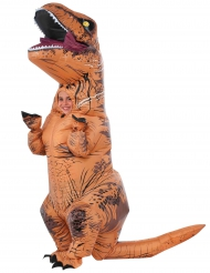 T-Rex Jurassic World™ kostuum voor kinderen