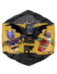Aluminiumballon Lego Batman™
