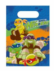 8 cadeau tasjes Ninja Turtles™