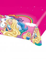 Plastic tafelkleed van Barbie Dreamtopia™