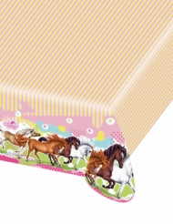 Tafelkleed Charming Horses