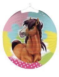 Ronde lantaarn Charming Horse