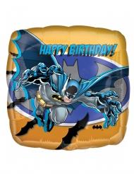 Batman™ aluminium ballon 40x40 cm