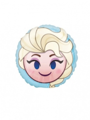 Aluminium ballon Emoji™ Frozen™
