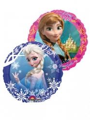 Kleine aluminium Frozen™ ballon