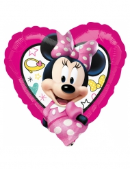 Hartjes ballon Minnie Mouse™