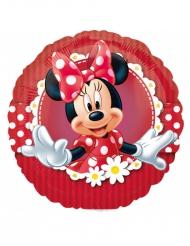 Kleine aluminium ballon Minnie™