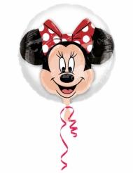 Ronde dubbele aluminium Minnie™ ballon