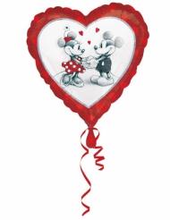 Ballon Mickey & Minnie™ hart
