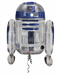 R2D2 Star Wars™ ballon