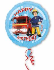 Sam de Brandweerman™ aluminium ballon