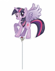 Kleine aluminium My Little Pony™ ballon