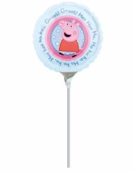 Aluminium kleine Peppa Pig™ ballon