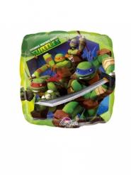 Kleine aluminium ballon Ninja Turtles™