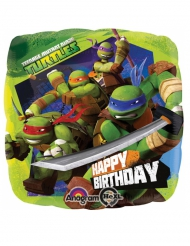 Aluminium ballon Ninja Turtles™
