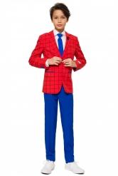Mr. Spiderman™ Opposuits™ outfit voor tieners