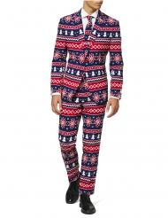 Mr. Nordic Xmas Opposuits™ kostuum voor mannen