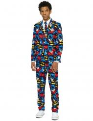 Mr. Batman™ Opposuits kostuum voor tieners