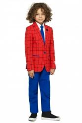 Mr. Spiderman™ Opposuits™ kostuum voor kinderen