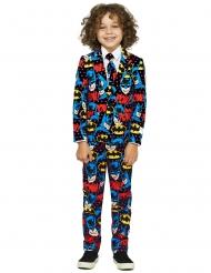 Mr. Batman™ concept Opposuits™ kostuum voor kinderen