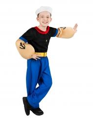 Klassiek Popeye™ kostuum voor kinderen
