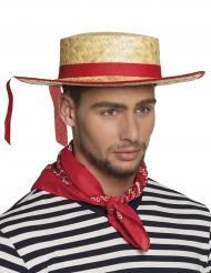 Veerman hoed voor volwassenen