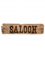 Wild West Western Saloon decoratie