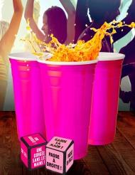 Vrijgezellenfeest drankspel voor dames
