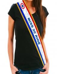 Miss 20 aine sjaal met accessoires