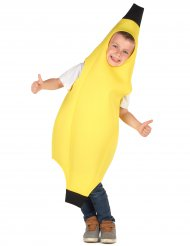 Banaan kostuum voor kinderen