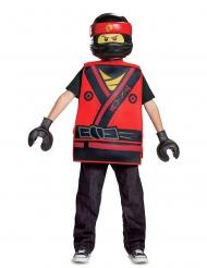 Kai Ninjago™ LEGO® kostuum voor kinderen