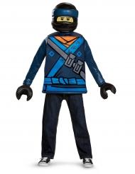 Jay Ninjago™ Lego® kostuum voor kinderen