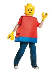 Lego® poppetje kostuum voor kinderen