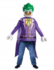 Lego® Joker outfit voor kinderen