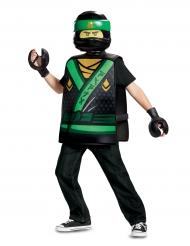 Lloyd Ninjago™ Lego® outfit voor kinderen