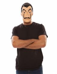 Money Heist™ bankovervaller masker
