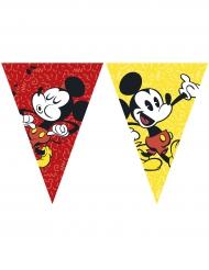 Retro Mickey™ vlaggenslinger
