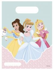 6 Disney Princesses™ feestzakjes