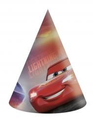 6 Cars 3™ feesthoedjes