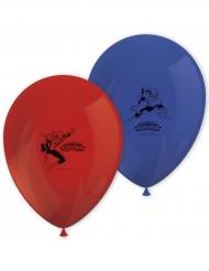 8 Spiderman™ ballonnen