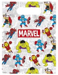 6 Avengers™ cadeauzakjes