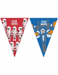 Star Wars Forces™ slinger met 9 vlaggen