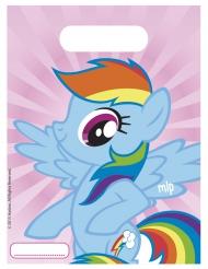 6 Pony & Friends™ feestzakjes