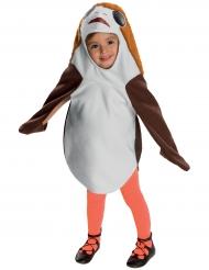 Klassiek Star Wars™ Porg kostuum voor kinderen