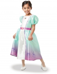 Klassieke Nella de Ridderprinses™ outfit voor meisjes