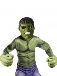 Grote handen en masker Hulk™ set voor kinderen