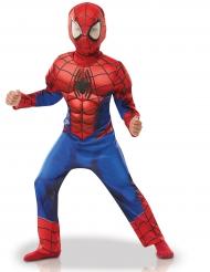 Luxe Spider-Man outfit voor jongens