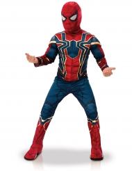Luxe Iron Spider Avengers Infinity War™ kostuum voor jongens