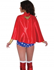 Wonder Woman™ cape voor dames